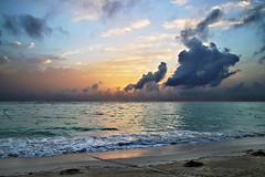 IMG_7166-zp12-op (KitePhotography) Tags: ocean travel sea vacation sun beach nature water clouds sunrise canon landscape eos sand dominicanrepublic tamron canoneos puntacana sl1 tamron16300mm tamronaf16300mmf3563diiivcpzdmacro