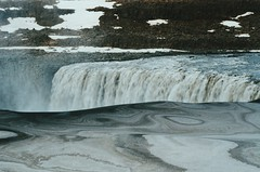Not all those who wander are lost (Lucas Marcomini) Tags: trip travel snow nature river landscape outdoors waterfall iceland exploring roadtrip wanderlust adventure explore valley foss exploration ontheroad outthere intothewild ifyouleave livefolk lucasmarcomini liveauthentic