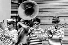 Fetes de la musique Rennes (ylbreizh) Tags: canon concert bretagne rue rennes musique cuivre trompette gx5