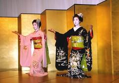(nobuflickr) Tags: japan kyoto maiko geiko       miyagawachou   20160526dsc01885