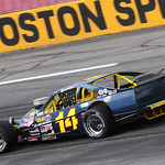 2015 NASCAR Whelen Southern Modified Tour Season