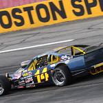 2015 NASCAR Whelen Southern Modified Tour Season