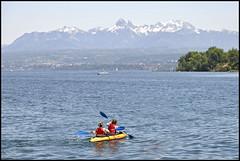 (wilphid) Tags: lac bateau lman navigation hautesavoie yvoire chablais