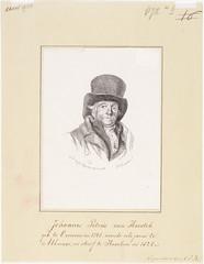 Johannes Petrus van Horstok (Regionaal Archief Alkmaar Commons) Tags: schilder alkmaar bruinvis
