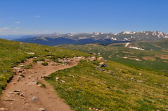 Mt Bierstadt (shootandshare1) Tags: mountain nature landscape rockies photography colorado hike rockymountains wildflowers mtbierstadt dayhike