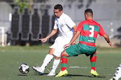 Leonardo Nascimento (Santos Futebol Clube) Tags: ct santos fc campeonato rei paulista sub20 2016 pel