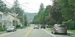 ROUTE 301 COLD SPRING NY (richie 59) Tags: road street trees houses summer usa mountain ny newyork america outside us highway mainstreet unitedstates weekend saturday vehicles newyorkstate autos coldspring sidewalks parkedcars westbound automobiles nys nystate hudsonvalley 2015 motorvehicles putnamcounty coldspringny twolane 2lane midhudsonvalley midhudson route301 putnamcountyny rt301 townofphilipstown 2010s richie59 july2015 townofphilipstownny july92016