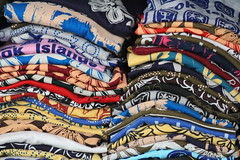 T shirt anyone? (famkefonz) Tags: cookislands rarotonga tshirts raroday4