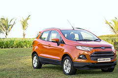 Ford EcoSport Goa Drive - 02 (Ford Asia Pacific) Tags: india ford smart car media goa automotive ap vehicle sync suv ecosport fordmotorcompany fordecosport fordapa mediadrive
