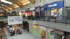 Jordan Creek Town Center - West Des Moines, Iowa - 5/9/2013 (fourstarcashiernathan) Tags: new york art mobile by creek radio design town center best jordan company gifts bradley elements shaving buy shack spencer vera att radioshack dillards
