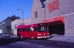 Trent 423 Matlock (Guy Arab UF) Tags: trent motor traction 423 gnu570n 1974 leyland national mk1 bus fine fare matlock derbyshire nbc buses