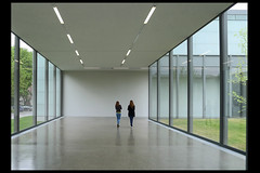 DE essen museum folkwang uitbr 22 2010 chipperfield d (museumspltz) (Klaas5) Tags: museum architecture germany deutschland arquitectura contemporary interior interieur architektur extension artmuseum architettura renewal architectuur duitsland kunstmuseum architektuur uitbreiding vernieuwing museumfolkwangessen picturebyklaasvermaas