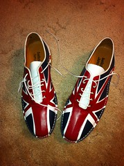 New Shoes (Roy Richard Llowarch) Tags: london english fashion mod shoes scottish retro carnabystreet northernireland british welsh 1960s popculture unionjack unionflag mods coolbritannia swinginglondon retromod modshoes swinging60s modculture modfashion royllowarch royrichardllowarch swinging60slondon