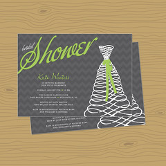 2013celery (rocketgirls) Tags: shower san francisco invitation bridal