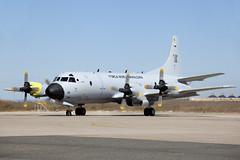 Brazilian Orion (Tony Osborne - Rotorfocus) Tags: fab force aircraft military air seville maritime orion airbus brazilian lockheed patrol p3 mpa 2013 p3am