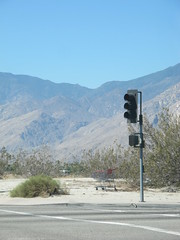 June 6, 2013 (3) (gaymay) Tags: california gay love happy trafficlight desert palmsprings shoppingcart coachellavalley triad