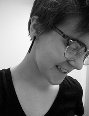 Sarah through the Ages: Short Hair of 2011 (Sarah Manthey) Tags: selfportrait self personal shorthair selfie 2011