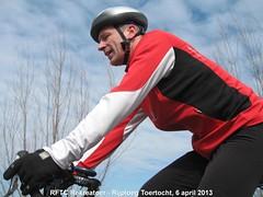 Rekreatoer Rijploeg Toertocht 2013-04-06_037 (Rekreatoer) Tags: ridderkerk wielrennen toerfietsen rijploeg rekreatoer