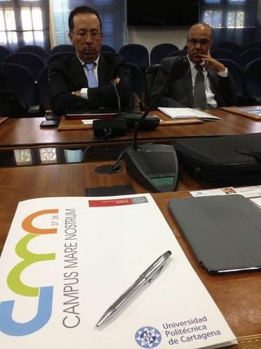Reunión de Alto Nivel España-Marruecos