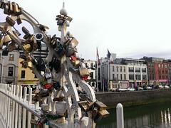 A Dublin love story