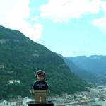 Sam around the world, Saint-Claude (39), France thumbnail