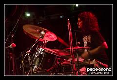 """Metal Fox 2013 Llucena del Cid (""""Caador d'Instants i furtador d'nimes"""") Tags: rock heavy lucena llucena metalfos"""