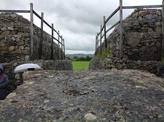 Carrowmore Megalithic Ritual Place (Ginas Pics) Tags: ireland smart religious europe place religion holy sacred ritual prehistoric tombs ginaspics megalithictombs ritualsite gettyimagesirelandq1 sacredsitetomb reginasiebrecht copyright2015reginasiebrecht