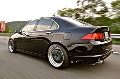 ACURA TSX on Work S1 (shaolin_cool) Tags: work accord spoon s1 jdm tsx meister mugen workwheels accored jdmmaster