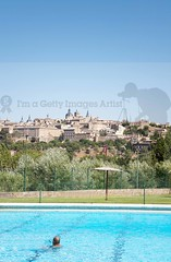 enjoy the view (Sebastian Condrea) Tags: old city roof sky urban house man building tower castle heritage history church water pool stone skyline museum architecture facade river town spain ancient europe cityscape exterior view cathedral outdoor traditional famous hill gothic culture landmark scene palace medieval structure unesco spanish international toledo national enjoy alcazar swiming lamancha