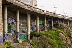 A Coruña - 201308 - 4 (r2hox) Tags: coruña grafitti urbanart acoruña arteurbano