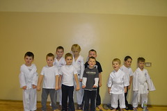 Sekcja Gimnazjum 2012