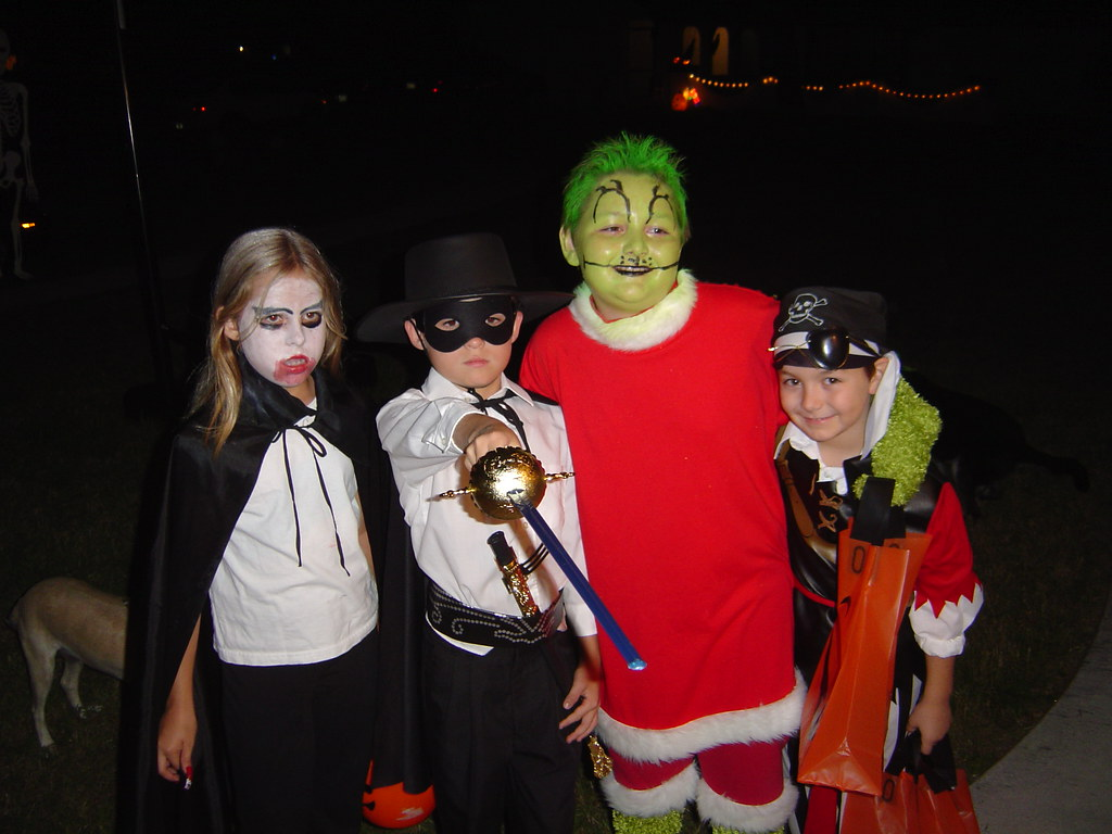 the world's newest photos of grinch and halloween - flickr hive mind