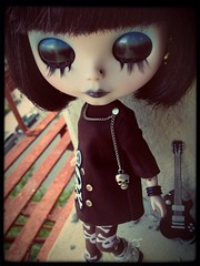 """Blythe Chronicles From The Ledge""... The End!"
