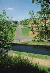 Canal Corridor 08