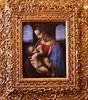 Madonna Litta, Leonardo (Diana B.) Tags: painting stpetersburg russia leonardo thehermitage hermitagemuseum dianab leonardodivinci madonnalitta