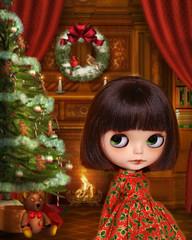 Sunday Girls: December - Cora