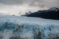 Perito Moreno Gletscher VI