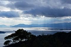 DSC00396 (Lewis Lai) Tags: storm japan day sony hiroshima miyajima  rx100m2
