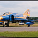 F-4F Phantom - 37+01 - Luftwaffe - Special Scheme