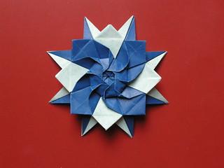 Maltese star variation