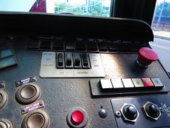 MAN SG280H - Very Last Trip! (RS 1990) Tags: old man bus interior centre january farewell adelaide dashboard 1986 southaustralia n3 2014 noarlunga lasttrip sg280h