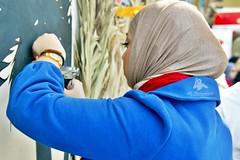 ALI_0044 (Ali Mohammed Photography) Tags: blue red college fashion photography bahrain student nikon university photographer celebration national coverage occasion exclusive marwa stylish syle btc nationalday uob sakhir   universityofbahrain