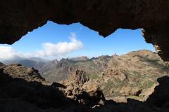 La Ventana del Nublo (rvr) Tags: grancanaria arc arco ventanadelnublo llanosdepargana lices7010019
