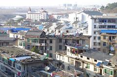 OldStreet_Huangshan10