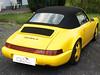 01 Porsche 911-964 mit 993-Style-Verdeck von CK-Cabrio gbs 01