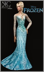 Request Elsa Frozen 2 (_Frency_) Tags: blue light ice frozen blog dress disney download sims2 elsa sims thesims lightblue thesims2 simsyorkcity