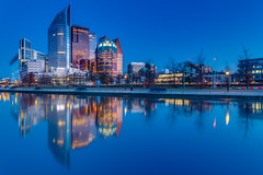 "The Hague Skyline • <a style=""font-size:0.8em;"" href=""https://www.flickr.com/photos/30186070@N06/12171762825/"" target=""_blank"">View on Flickr</a>"