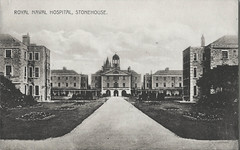 Stonehouse Naval Hospital (robmcrorie) Tags: history hospital britain patient medical health national doctor nhs service medicine british nurse ward clinic healthcare development disease illness institution infiormary