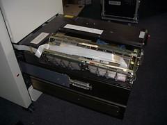 Deutsche Post IBM Btx-Vermittlungsstelle 20 (KlausNahr) Tags: btx bildschirmtext