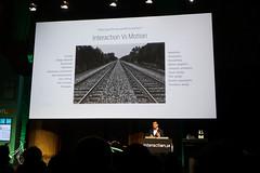 Interaction 14, Amsterdam